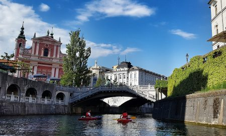 Discover Eastern Europe