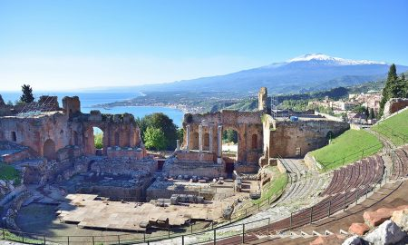 Explore Calabria And Sicily